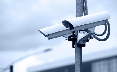 Misdaden sneller opgelost door camera's
